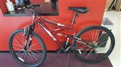 "26"" Huffy Men's Rock Creek Mountain Bike"